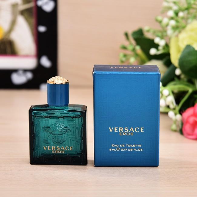 Nuoc hoa Versace Mini 5ml chinh hang gia re tai PNSTOREVN