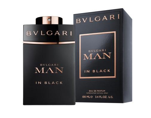 NƯỚC HOA NAM BVLGARI MAN IN BLACK EDP 100ML CHÍNH HÃNG (Ý)