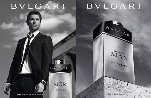 Nước hoa Bvlgari Man Extreme - Mùi hương của sự thành công