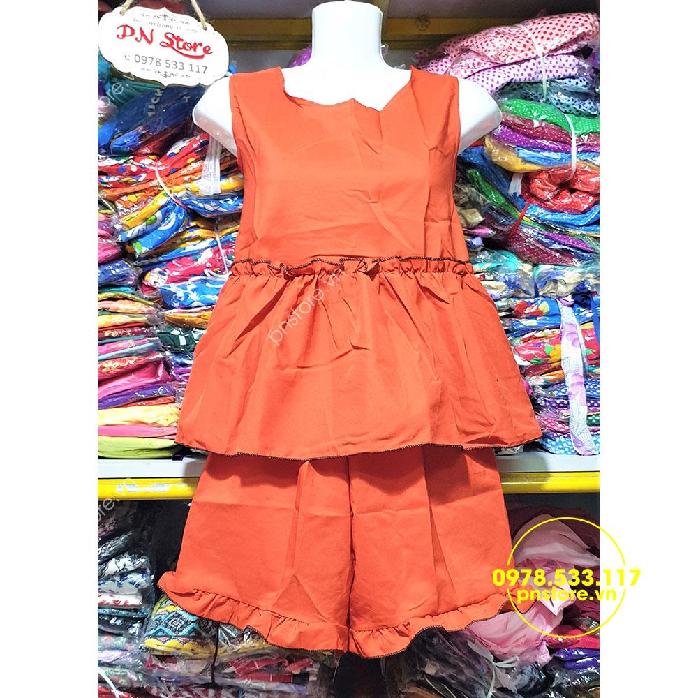 Thời trang nữ: [Thời trang nữ] Chuyên sỉ quần áo đồ bộ mặc nhà giá rẻ chỉ từ 28k 40-60kg-do-bo-dui-mac-nha-kate-dun-xoe-mau-dep-d-thumb