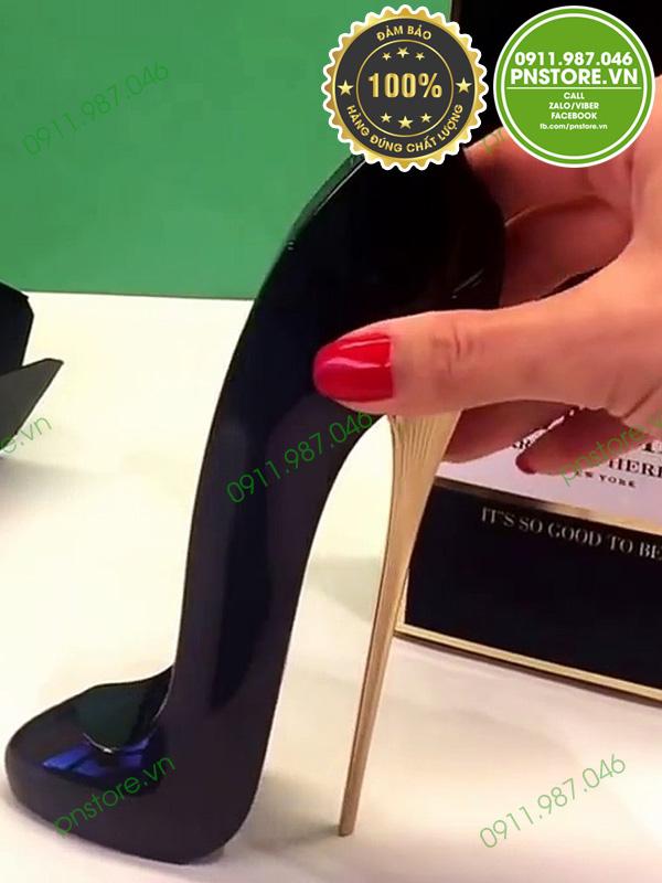 Nước hoa nữ Carolina Herrera Good girl EDP 80ml chính hãng (Mỹ) - pnstore.vn