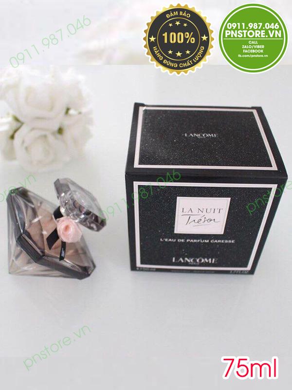 Nước hoa nữ Lancome La Nuit Tresor Caresse L'Eau de Parfum 75ml - pnstore.vn