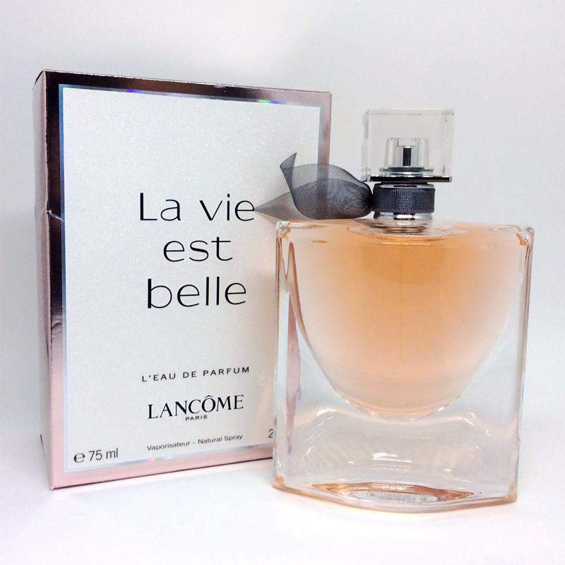 Nước hoa nữ Lancôme La Vie Est Belle L'Eau De Parfum 75ml chính hãng (Pháp)