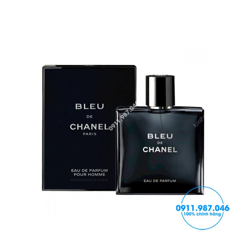 Nước hoa nam Chanel Bleu De Chanel EDP 10ml chính hãng (Pháp) - pnstore.vn