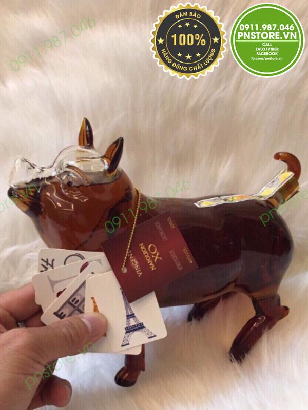 Rượu Tết con Heo - Nhập Nga và Pháp - 0911.987.046