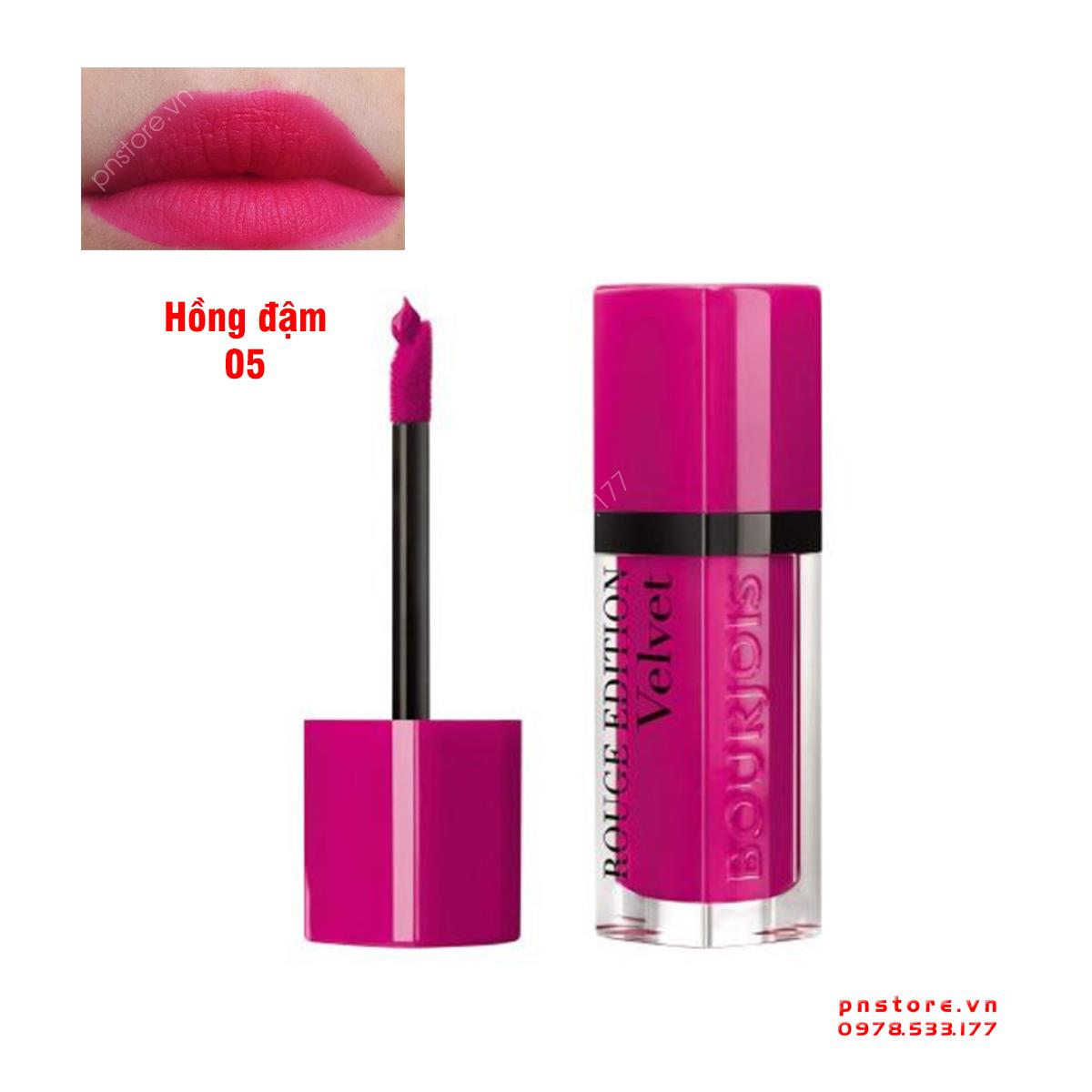 son-bourjois-velvet-05-ole-flamingo-hong-dam-chinh-hang-pn96529