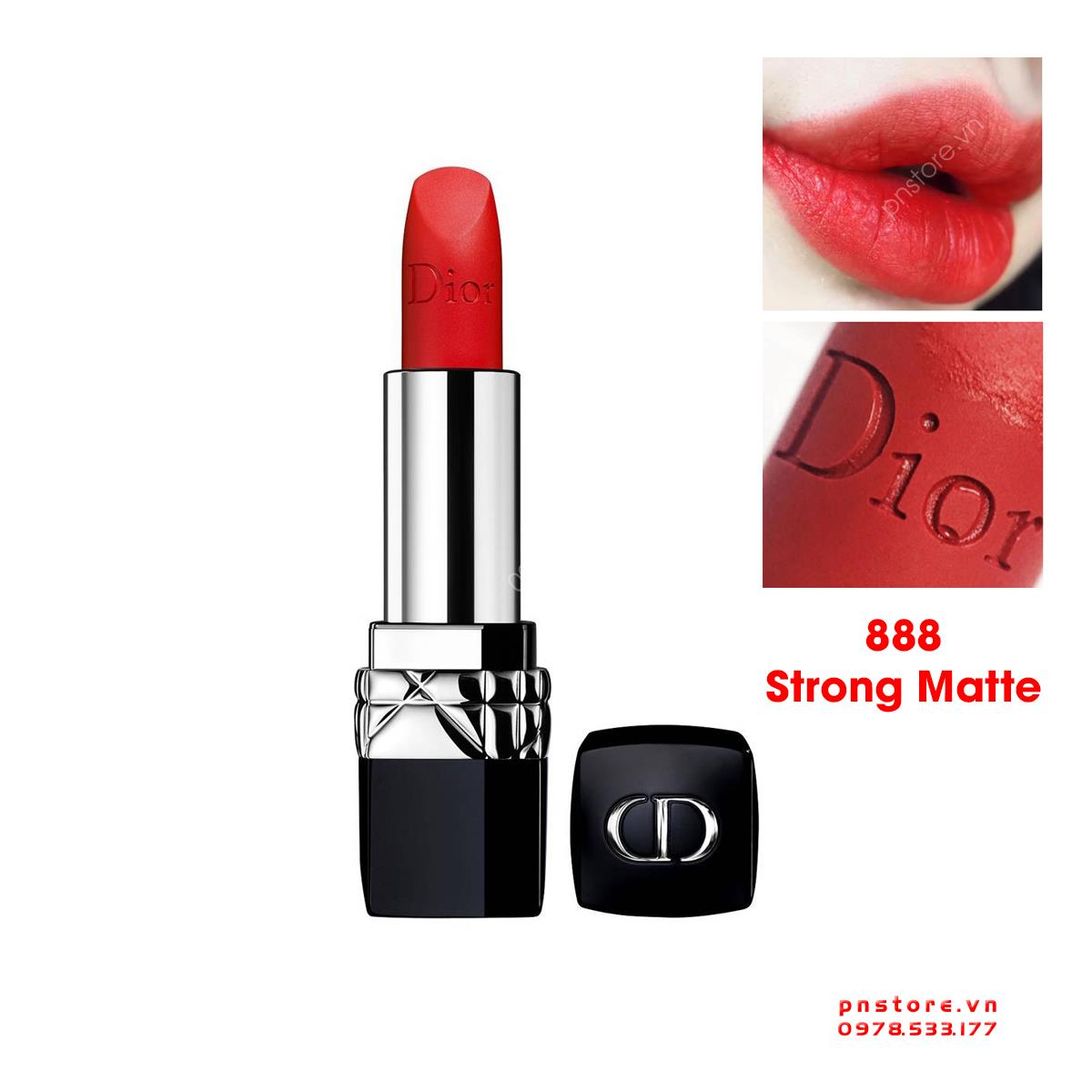 son-dior-888-strong-matte-mau-do-cam-chinh-hang-phap-vo-den-pn102039